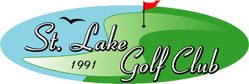 St. Lake Golf Club